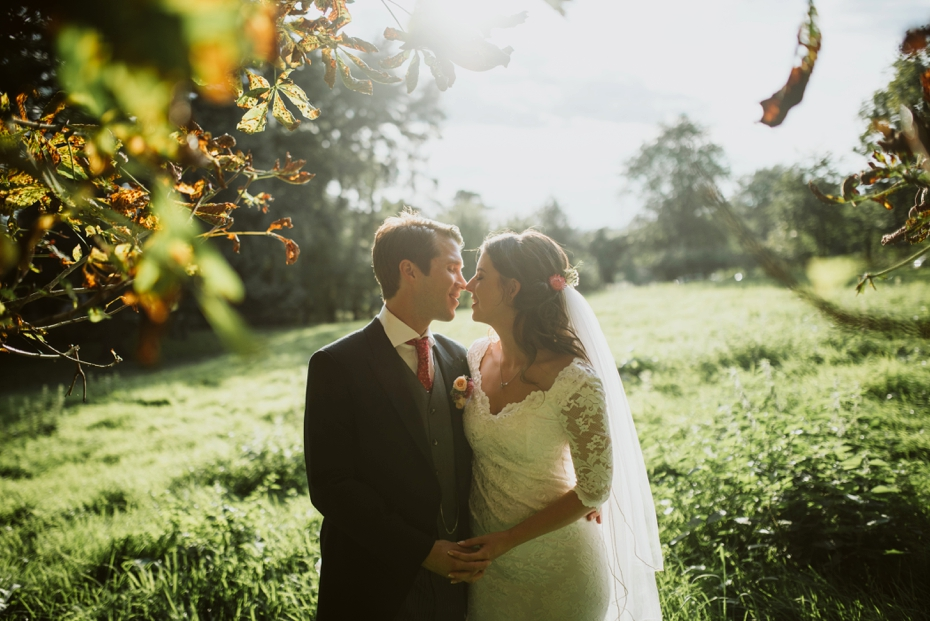 Shotover Garden wedding - Hannah & Christian - Lee Dann Photography - 0608