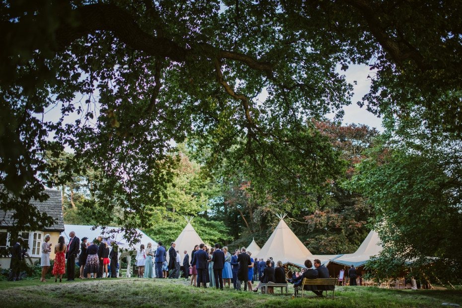 Shotover Garden wedding - Hannah & Christian - Lee Dann Photography - 0624