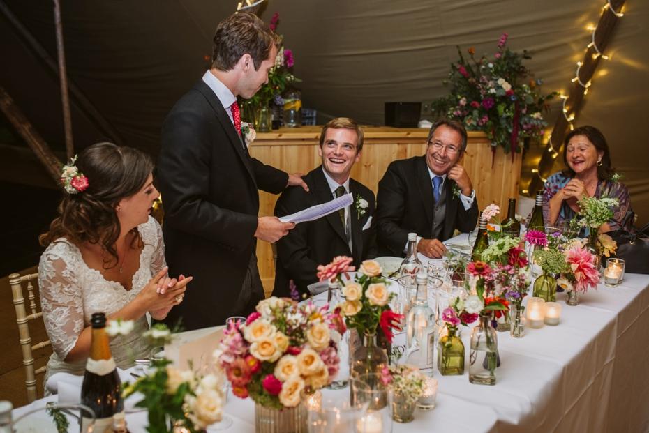 Shotover Garden wedding - Hannah & Christian - Lee Dann Photography - 0721