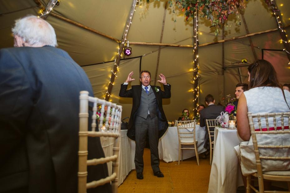 Shotover Garden wedding - Hannah & Christian - Lee Dann Photography - 0776