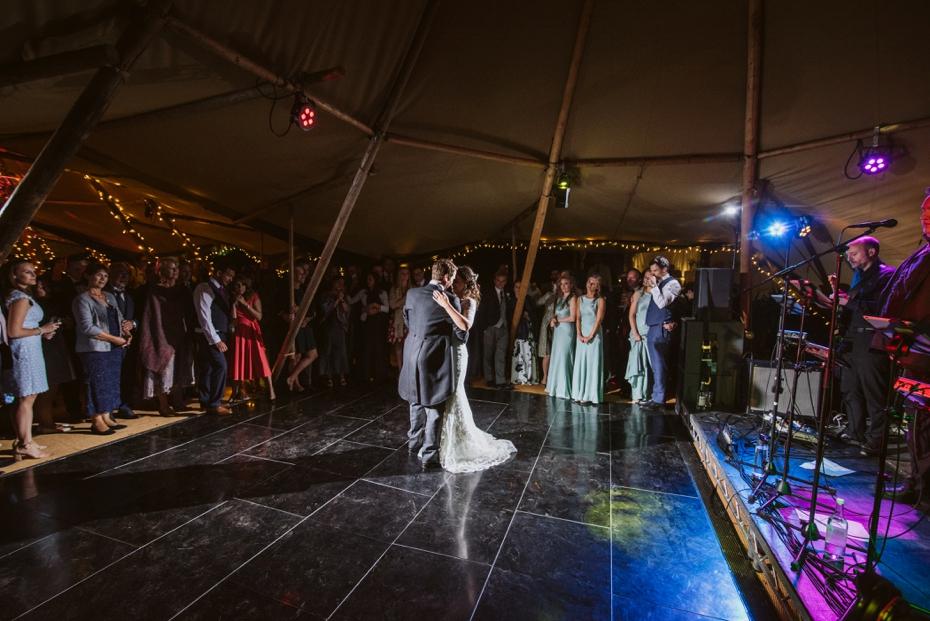 Shotover Garden wedding - Hannah & Christian - Lee Dann Photography - 0812