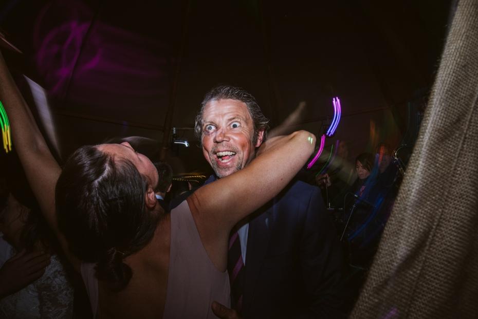 Shotover Garden wedding - Hannah & Christian - Lee Dann Photography - 0832