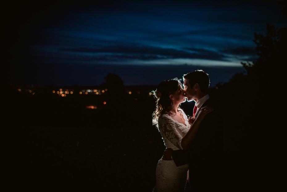 Shotover Garden wedding - Hannah & Christian - Lee Dann Photography - 0859