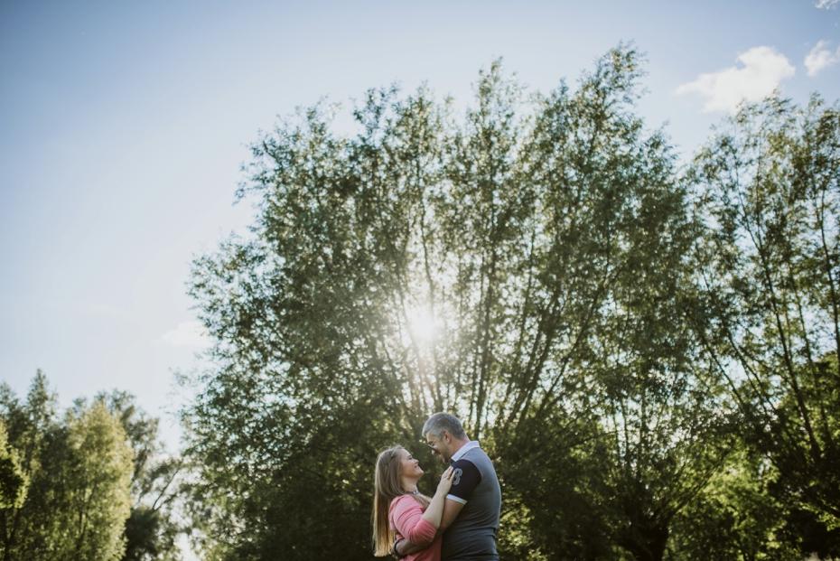 Cuttselowe engagement - Steph & Pero + one - Lee Dann Photography - 0042