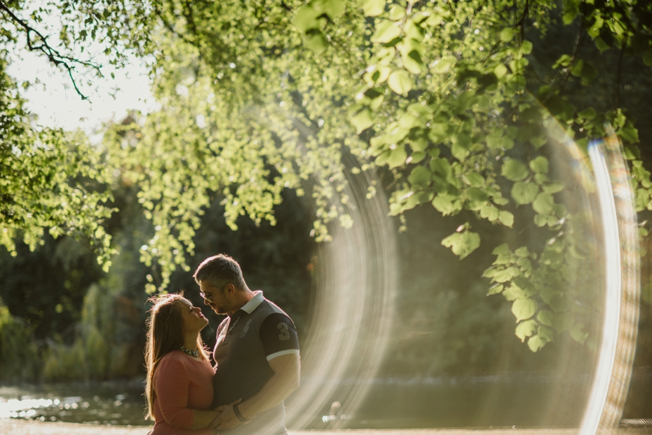 Cuttselowe engagement - Steph & Pero + one - Lee Dann Photography - 0057