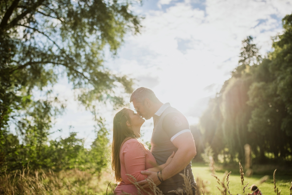 Cuttselowe engagement - Steph & Pero + one - Lee Dann Photography - 0076