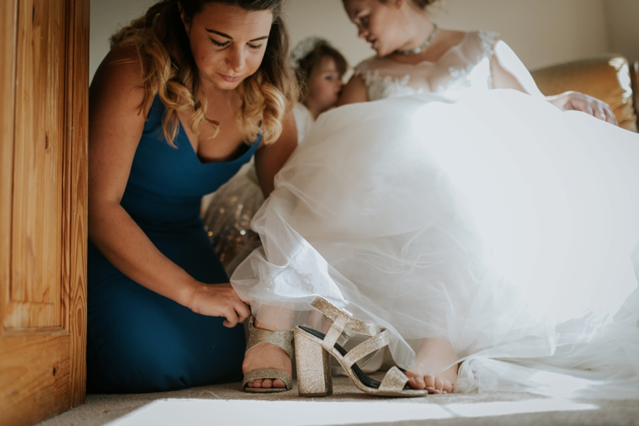 St Edmunds & Garden wedding - Steph & Pero - Lee Dann Photography - 0134