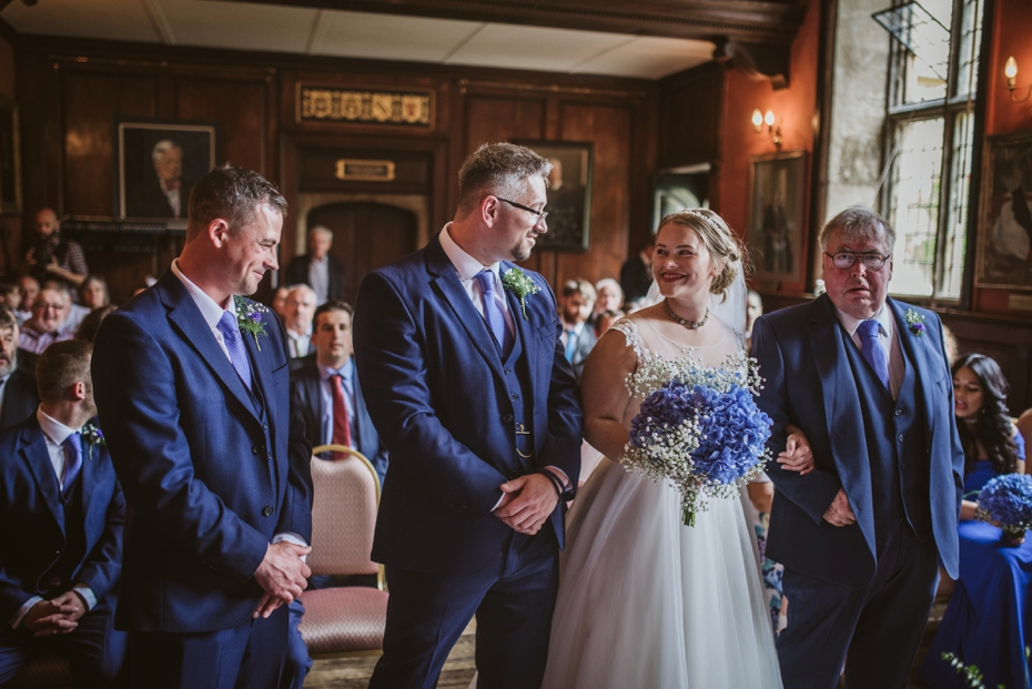 St Edmunds & Garden wedding - Steph & Pero - Lee Dann Photography - 0305