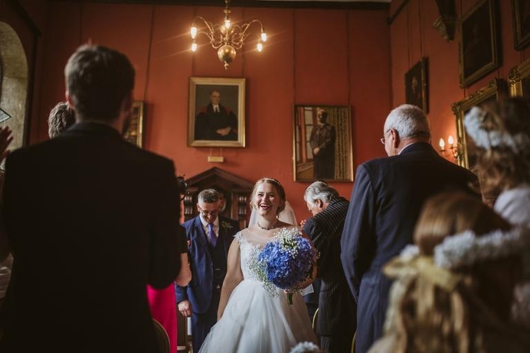 St Edmunds wedding