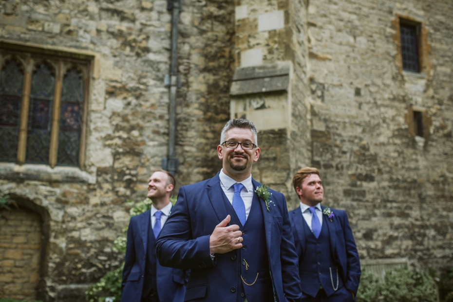 St Edmunds & Garden wedding - Steph & Pero - Lee Dann Photography - 0458