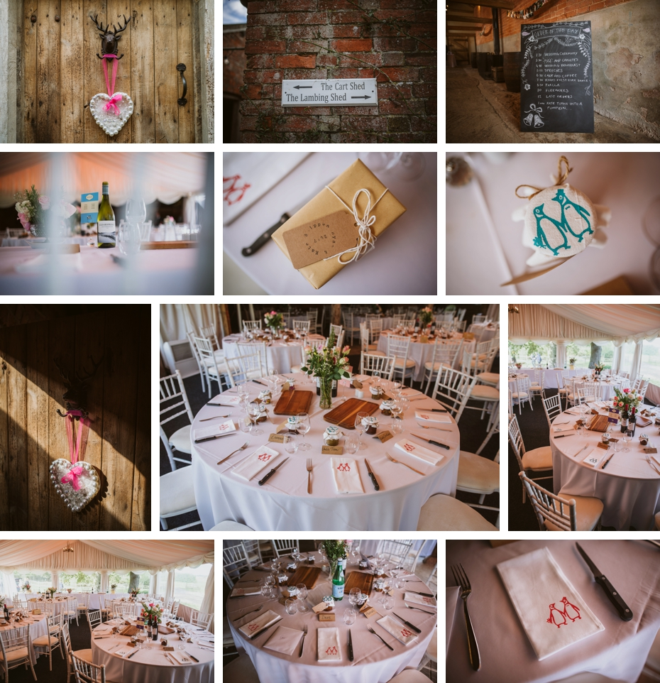 The Cart Shed wedding - Kate & Ryan - Lee Dann Photography - 0430