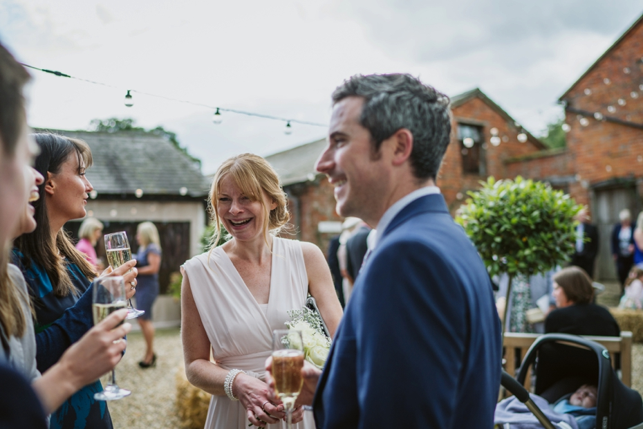 The Cart Shed wedding - Kate & Ryan - Lee Dann Photography - 0478