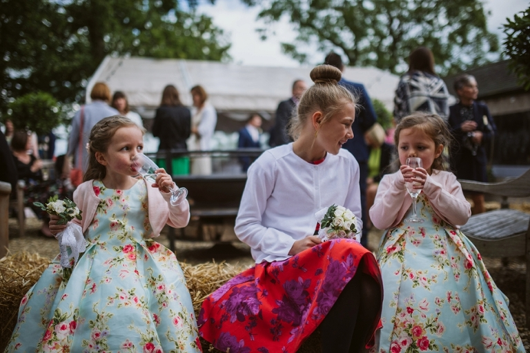 Park Farm Wedding