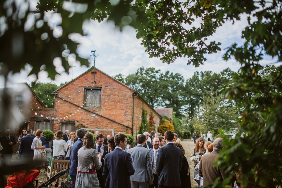 The Cart Shed wedding - Kate & Ryan - Lee Dann Photography - 0486