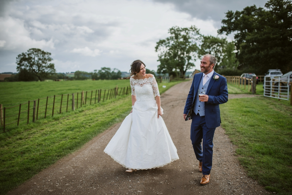 The Cart Shed wedding - Kate & Ryan - Lee Dann Photography - 0536