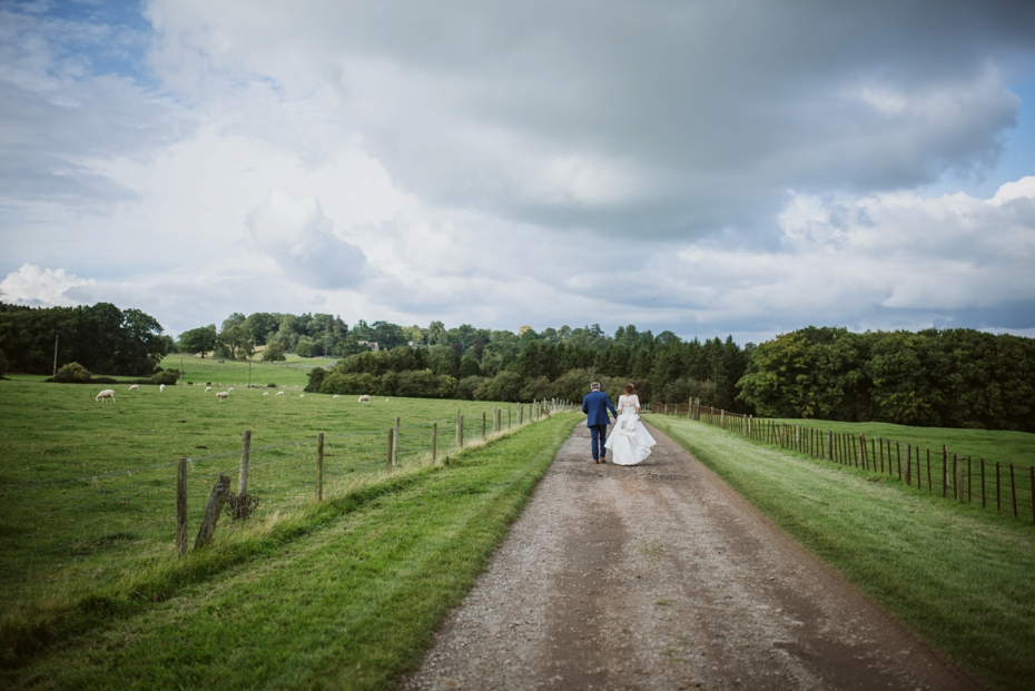 The Cart Shed wedding - Kate & Ryan - Lee Dann Photography - 0541