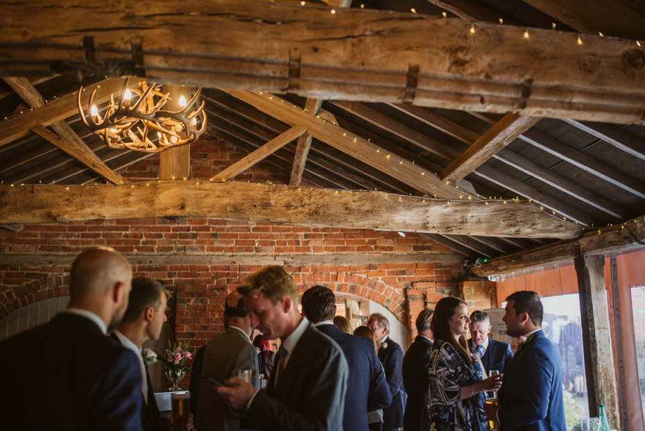 The Cart Shed wedding - Kate & Ryan - Lee Dann Photography - 0564
