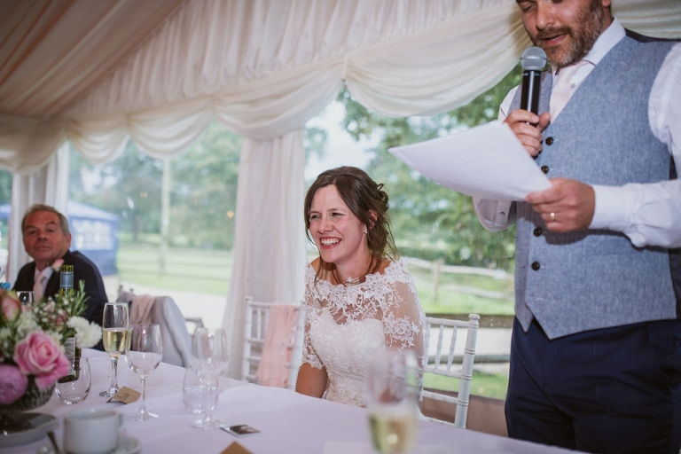 The Cart Shed Wedding