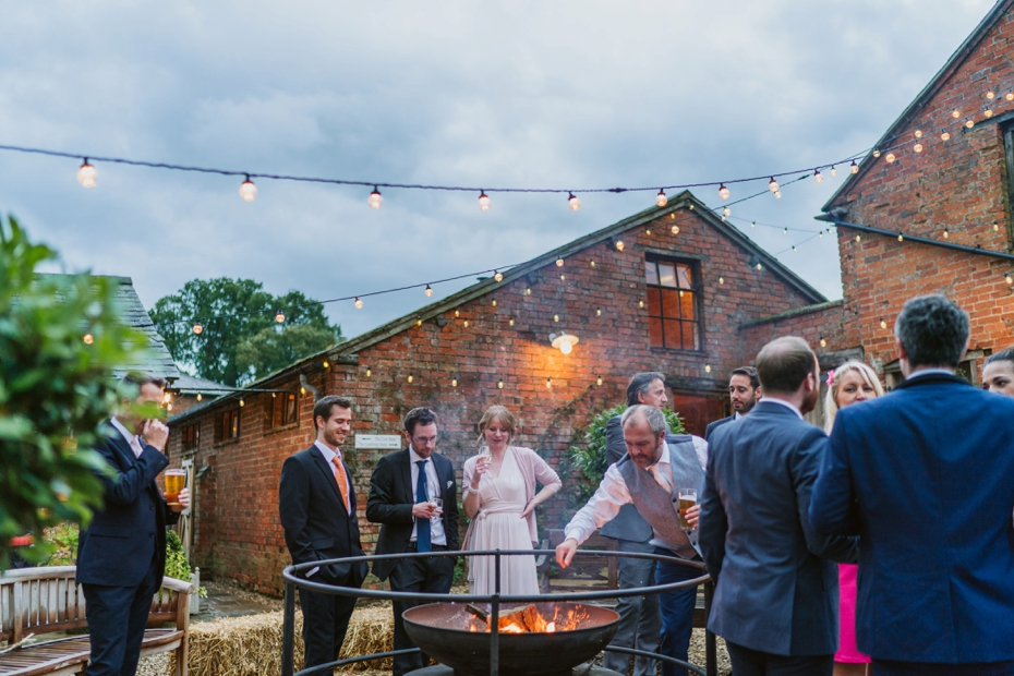The Cart Shed wedding - Kate & Ryan - Lee Dann Photography - 0707