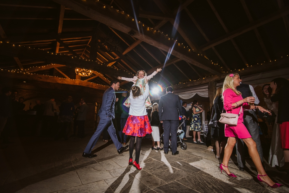 The Cart Shed wedding - Kate & Ryan - Lee Dann Photography - 0720