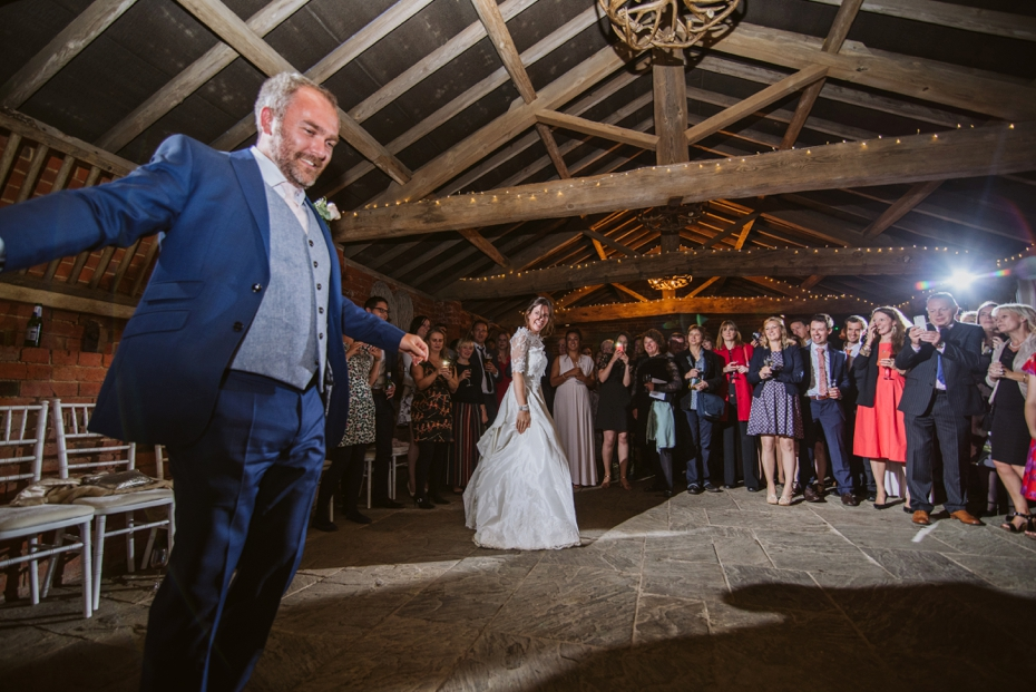 The Cart Shed wedding - Kate & Ryan - Lee Dann Photography - 0753