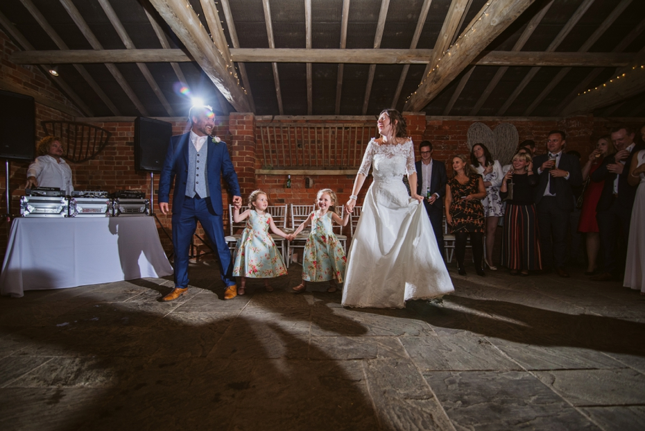The Cart Shed wedding - Kate & Ryan - Lee Dann Photography - 0756