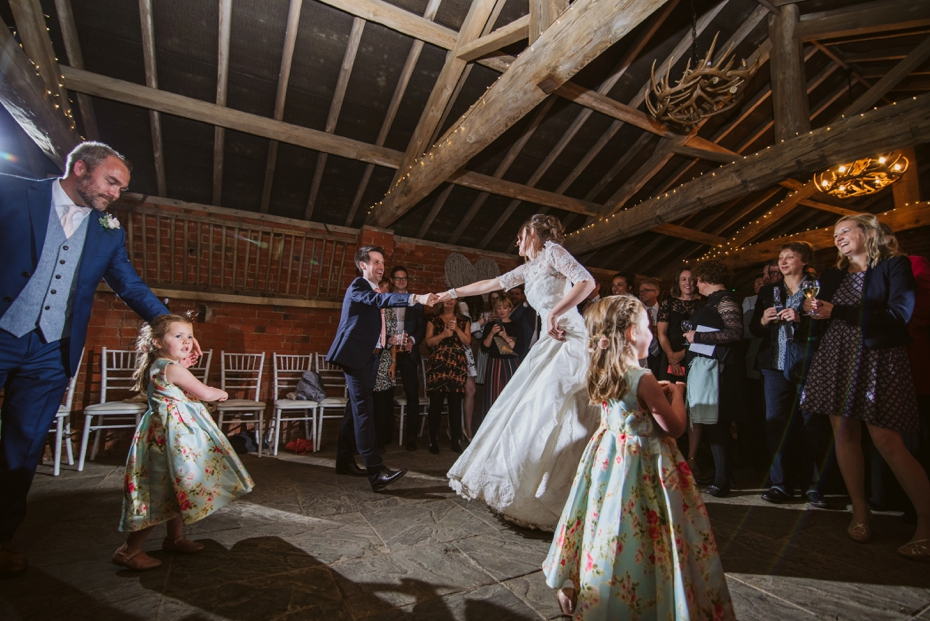 The Cart Shed wedding - Kate & Ryan - Lee Dann Photography - 0760
