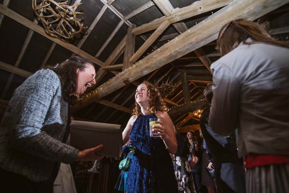 The Cart Shed wedding - Kate & Ryan - Lee Dann Photography - 0763
