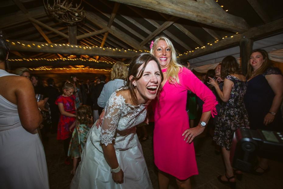 The Cart Shed wedding - Kate & Ryan - Lee Dann Photography - 0775
