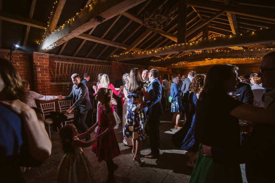 The Cart Shed wedding - Kate & Ryan - Lee Dann Photography - 0787