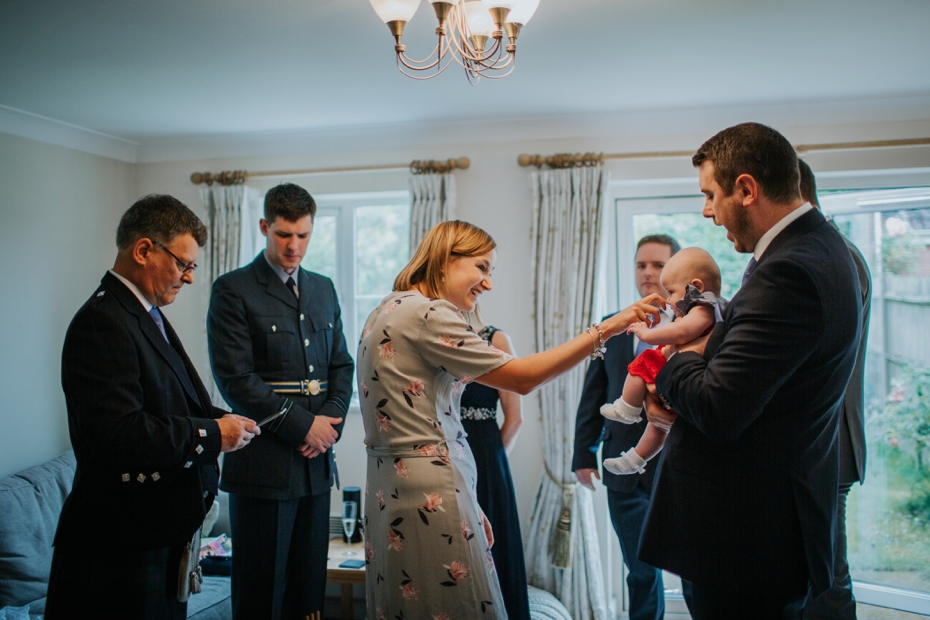 Wiltshire Garden wedding - Carly & Pete - Lee Dann Photography - 0181