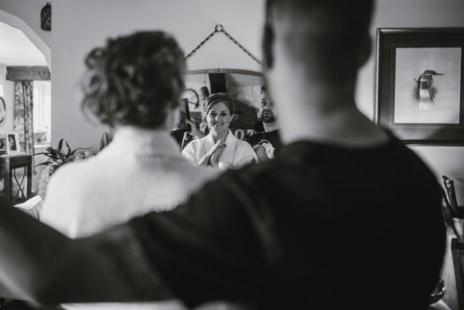 Wiltshire Garden wedding - Carly & Pete - Lee Dann Photography - 0210