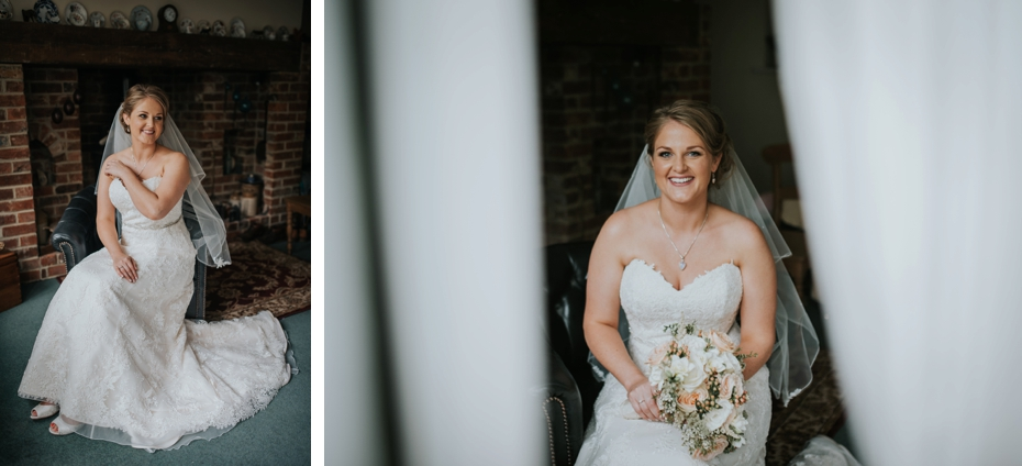 Wiltshire Garden wedding - Carly & Pete - Lee Dann Photography - 0252