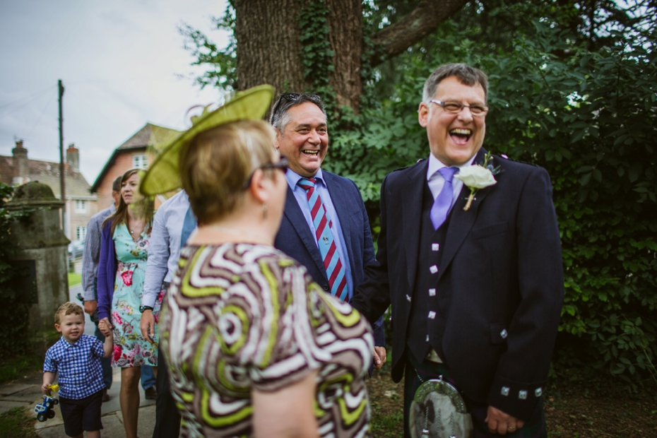 Wiltshire Garden wedding - Carly & Pete - Lee Dann Photography - 0273