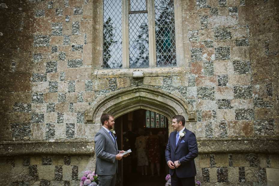 Wiltshire Garden wedding - Carly & Pete - Lee Dann Photography - 0321