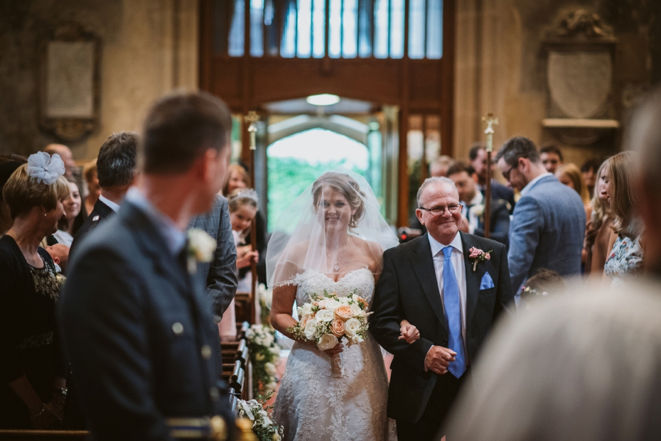 Wiltshire Garden wedding - Carly & Pete - Lee Dann Photography - 0392