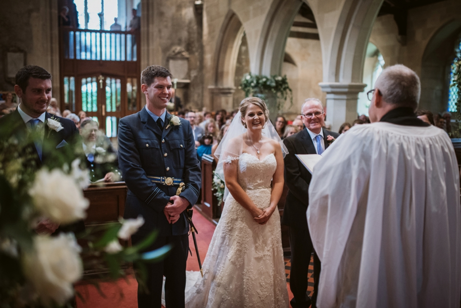 Wiltshire Garden wedding - Carly & Pete - Lee Dann Photography - 0408