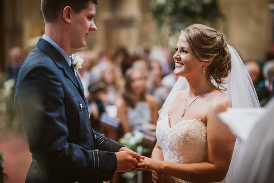 Wiltshire Garden wedding - Carly & Pete - Lee Dann Photography - 0424