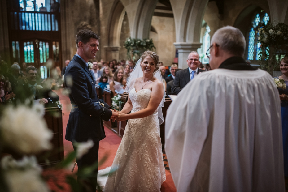 Wiltshire Garden wedding - Carly & Pete - Lee Dann Photography - 0437