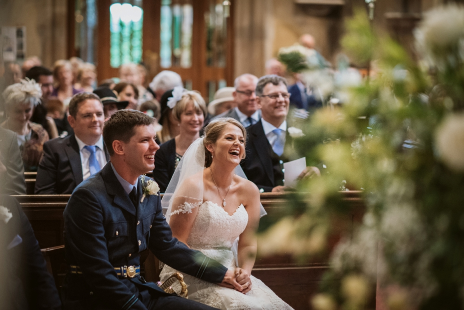 Wiltshire Garden wedding - Carly & Pete - Lee Dann Photography - 0461