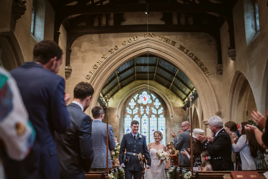 Wiltshire Garden wedding - Carly & Pete - Lee Dann Photography - 0499
