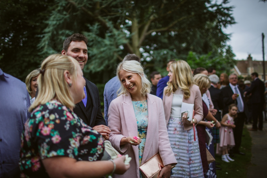 Wiltshire Garden wedding - Carly & Pete - Lee Dann Photography - 0505