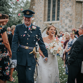 Wiltshire Wedding Photographer, Carly & Pete, Garden Wedding