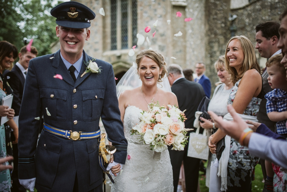 Wiltshire Garden wedding - Carly & Pete - Lee Dann Photography - 0525
