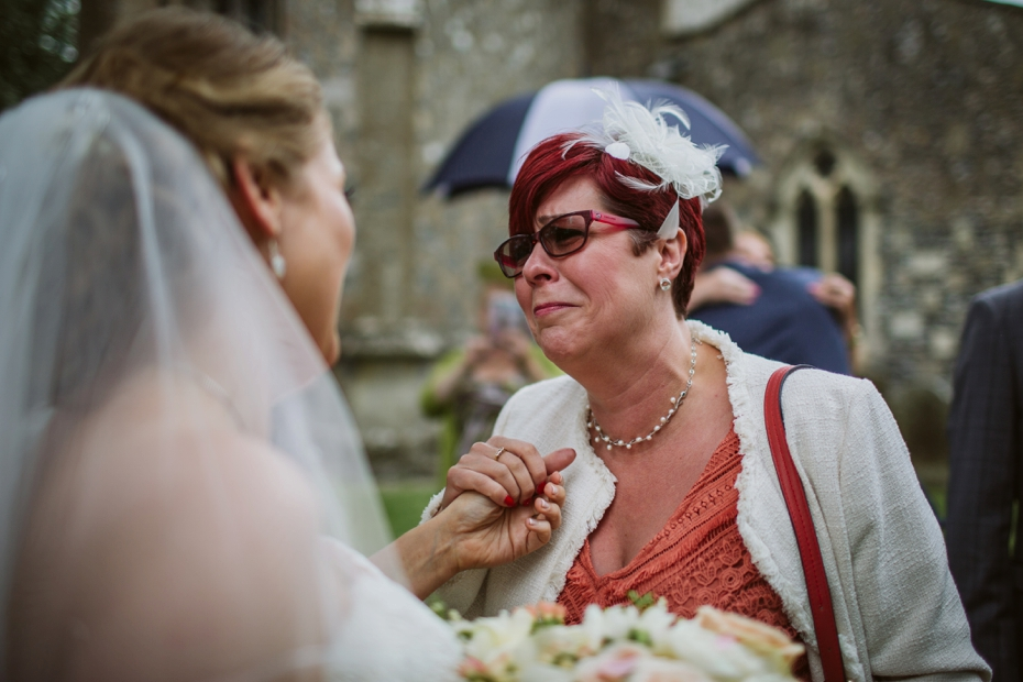 Wiltshire Garden wedding - Carly & Pete - Lee Dann Photography - 0534