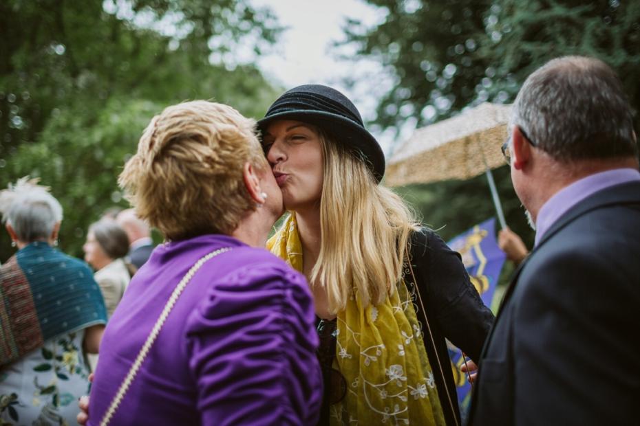 Wiltshire Garden wedding - Carly & Pete - Lee Dann Photography - 0545