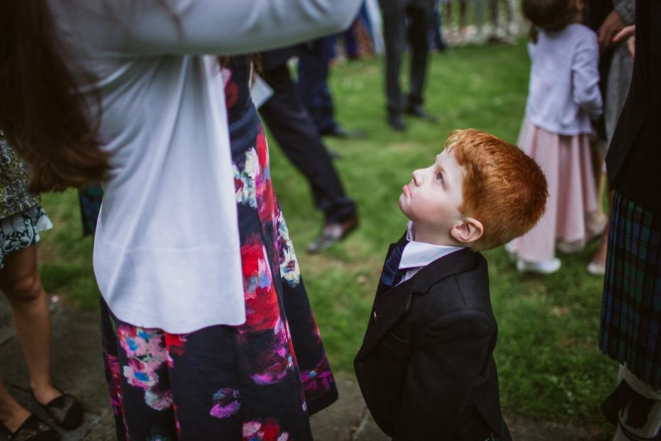 Wiltshire Garden wedding - Carly & Pete - Lee Dann Photography - 0577