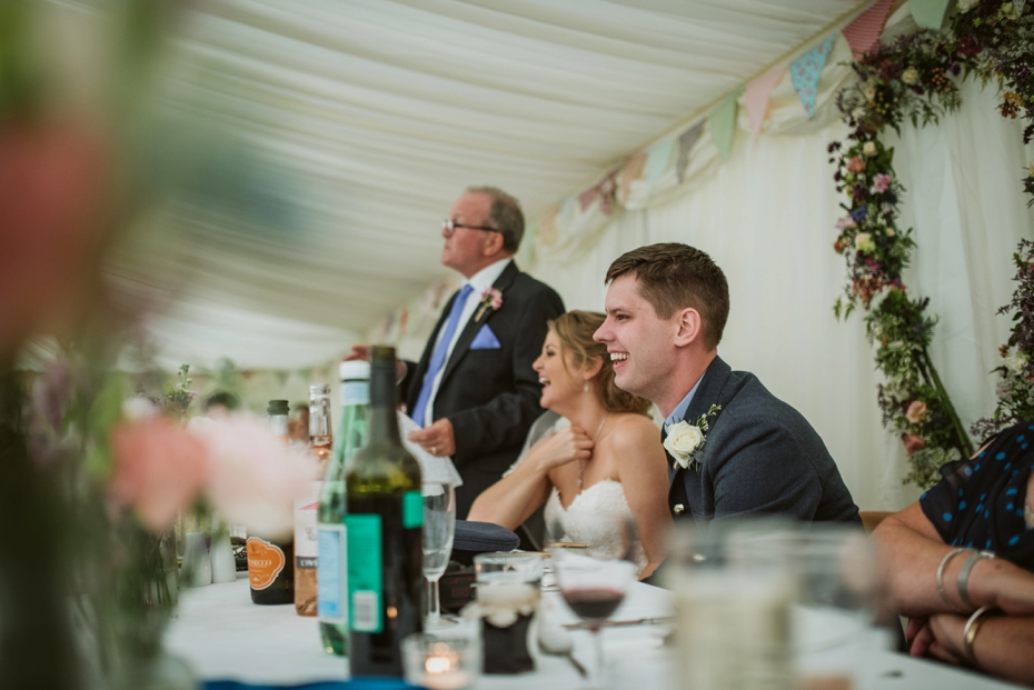 Wiltshire Garden wedding - Carly & Pete - Lee Dann Photography - 0727