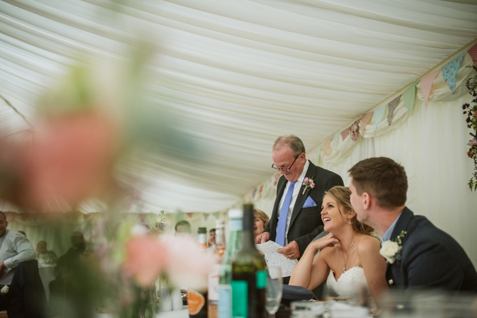 Wiltshire Garden wedding - Carly & Pete - Lee Dann Photography - 0729