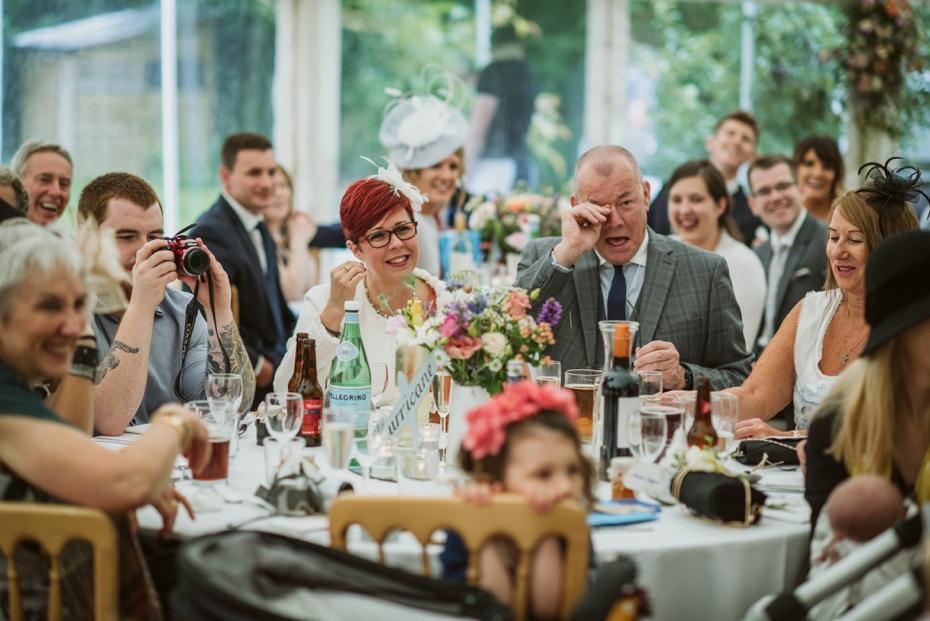 Wiltshire Garden wedding - Carly & Pete - Lee Dann Photography - 0746